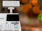 Сlipart Cash Register Cashier Checkout Counter Supermarket Retail   BillionPhotos