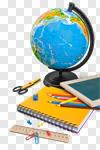Сlipart background ruler closeup isolated preschool photo cut out BillionPhotos
