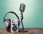 Сlipart wave sound radio news broadcasting   BillionPhotos
