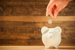 Сlipart Piggy Bank Savings Currency Charity and Relief Work Finance photo  BillionPhotos