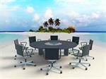 Сlipart Beach Business Meeting Board Room Event 3d  BillionPhotos