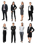Сlipart Business People Group Of People Occupation Team   BillionPhotos