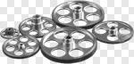 Сlipart Gear Industry Technology Teamwork Machine photo cut out BillionPhotos