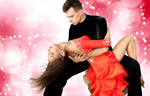 Сlipart Salsa Dancing Dancing Couple Latin American and Hispanic Ethnicity Romance   BillionPhotos