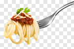 Сlipart Pasta Spaghetti Fork Food Italian Culture photo cut out BillionPhotos