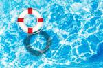 Сlipart pool water swimming summer float   BillionPhotos