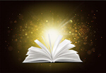 Сlipart book magic magical light tales   BillionPhotos