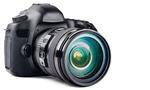 Сlipart Camera Digital Camera Lens SLR Camera Isolated   BillionPhotos