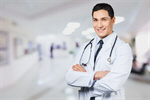 Сlipart doctor physician senior white medical   BillionPhotos
