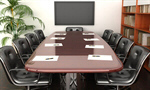 Сlipart Board Room Conference Call Office Business Meeting 3d  BillionPhotos