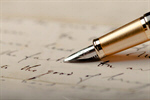 Сlipart Pen Guest Book Fountain Pen Paper Writing photo  BillionPhotos