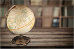 Сlipart Globe Education Earth Map World Map   BillionPhotos