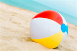 Сlipart Beach Ball Beach Ball Virginia Beach Toy photo  BillionPhotos