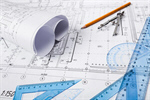 Сlipart Engineering Construction Engineer Blueprint Architect photo  BillionPhotos