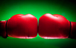 Сlipart Boxing Glove Conflict Rivalry Fighting Challenge photo  BillionPhotos