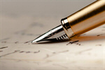 Сlipart Pen Guest Book Fountain Pen Paper Writing photo  BillionPhotos