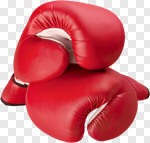 Сlipart Boxing Glove Sports Glove Sport Sports Equipment White Background photo cut out BillionPhotos