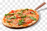 Сlipart Pizza Food Unhealthy Eating Isolated Portion photo cut out BillionPhotos