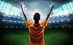 Сlipart brazil soccer brazilian player human   BillionPhotos