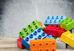 Сlipart lego brick rectangle fun green   BillionPhotos