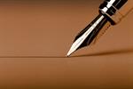 Сlipart Pen Fountain Pen Paper Writing Signature photo  BillionPhotos