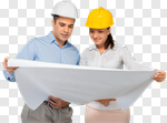 Сlipart Engineer Construction Architect Construction Worker Construction Site photo cut out BillionPhotos