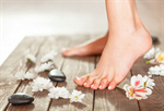Сlipart Sauna Human Foot Health Spa Wood Beauty photo  BillionPhotos