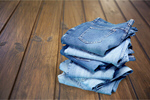 Сlipart Jeans Clothing Denim Stack Old   BillionPhotos