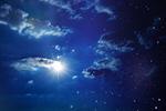 Сlipart night sky way fiction milky   BillionPhotos