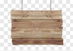 Сlipart Wood Sign Blackboard Plank Construction Frame 3d cut out BillionPhotos