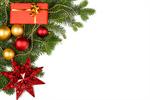 Сlipart Christmas Frame Backgrounds Gift Holiday photo  BillionPhotos