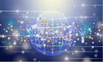 Сlipart network networking world business media   BillionPhotos