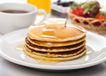 Сlipart Breakfast Pancake Food Butter Syrup photo  BillionPhotos