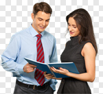 Сlipart People Business Talking Two People Meeting photo cut out BillionPhotos