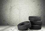 Сlipart Tire Wheel Rubber Three-dimensional Shape rendering   BillionPhotos