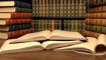 Сlipart Book Education Library Research School 3d  BillionPhotos