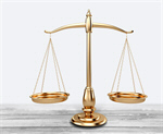 Сlipart Weight Scale Scales of Justice Law Balance Justice   BillionPhotos