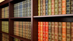 Сlipart Law Book Legal System Library Office 3d  BillionPhotos