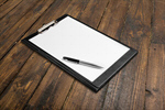 Сlipart Clipboard Pen Paper Note Pad Checklist   BillionPhotos