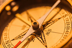 Сlipart Compass Antique Direction Hiking Macro photo  BillionPhotos