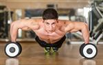 Сlipart abdominal active adult athlete athletic photo  BillionPhotos