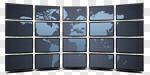 Сlipart Globe World Map Technology The Media Earth 3d cut out BillionPhotos