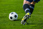 Сlipart Soccer Sport Ball Playing Soccer Player photo  BillionPhotos