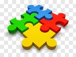 Сlipart Puzzle Teamwork Jigsaw Puzzle Jigsaw Piece Connection 3d cut out BillionPhotos