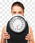 Сlipart Dieting Exercising Women Healthy Eating Weight Scale photo cut out BillionPhotos