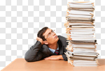 Сlipart Document Stack Paperwork Paper File photo cut out BillionPhotos
