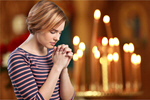 Сlipart Praying Women People Depression Sadness   BillionPhotos