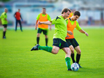 Сlipart Soccer Soccer Ball Soccer Player Sport Athlete photo  BillionPhotos