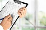 Сlipart Form Medical Exam Medical Record Healthcare And Medicine Clipboard   BillionPhotos