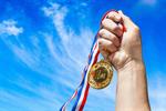 Сlipart Medal Winning Victory Sport Success   BillionPhotos